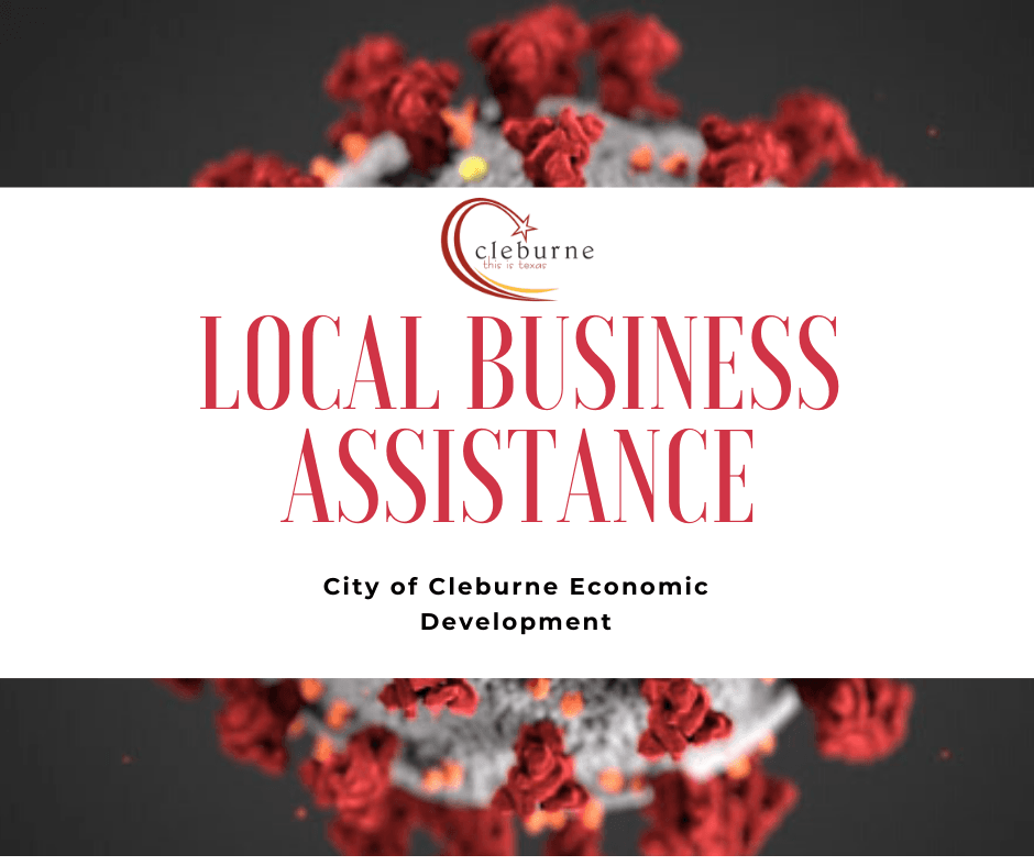 COVID-19 Business Assistance